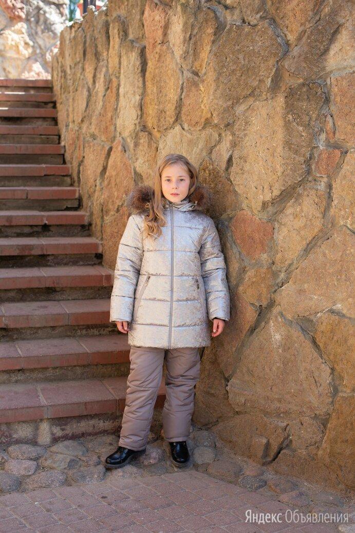 Зимний костюм  по цене 5700₽ - Комплекты верхней одежды, фото 0