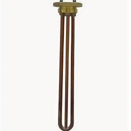Аксессуары и запчасти - ТЭН для водонагревателей GNR 015 L- 40см 2кВт, 0