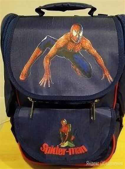Рюкзак, портфель по цене 480₽ - Рюкзаки, ранцы, сумки, фото 0