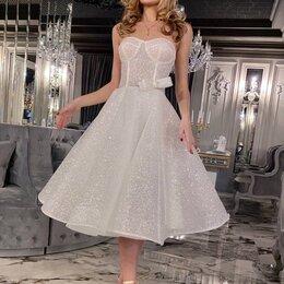 Платья - Идеальное свадебное / вечернее платье, 0