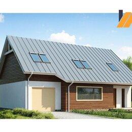 Готовые строения - Каркасный дом кд-366 126.1м², 0