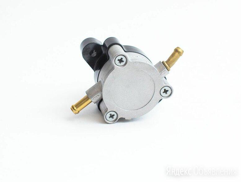 Бензонасос 6D8-24410-00-00 для Yamaha F75, F80, F90, F100, F115 по цене 4000₽ - Двигатель и комплектующие , фото 0