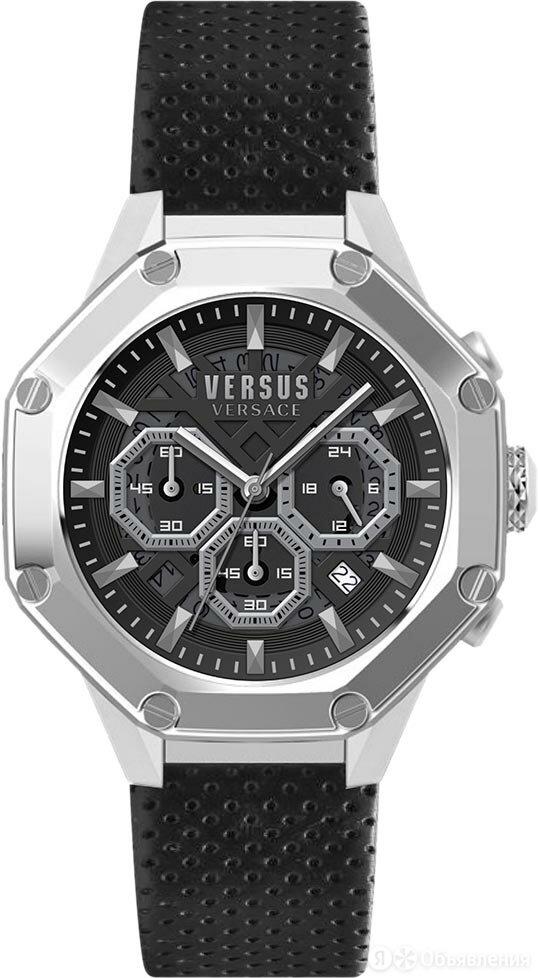Наручные часы VERSUS Versace VSP391020 по цене 19090₽ - Наручные часы, фото 0
