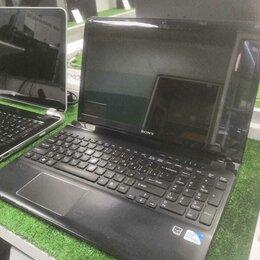 Ноутбуки - Ноутбук Sony Vaio, 0