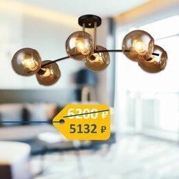Люстры и потолочные светильники - Потолочная люстра , 0