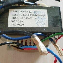 Трансформаторы - Трансформатор 866-RT8K-BHN-00R RT-8000BHN BNT-800AP, 0