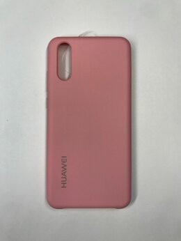 Чехлы - Чехол Huawei Honor P20 Soft Touch , 0