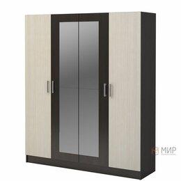 Шкафы, стенки, гарнитуры - Шкаф Уют, 0