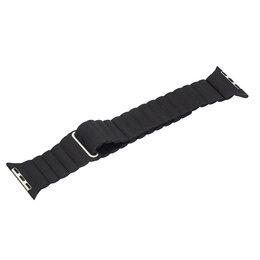 Ремешки для умных часов - Ремешок для Apple Watch Magnetic Loop 42/44mm черный, 0