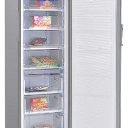 Морозильники - Морозильник NORDFROST DF 168 IAP, 0