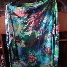 Блузки и кофточки - Блузка женская р -р 50, 0