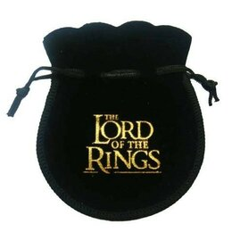 Подарочная упаковка - Мешочек для кольца LOTR, 0