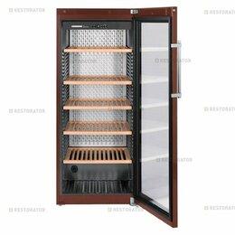 Винные шкафы - Liebherr Винный шкаф Liebherr WKt 4552, 0