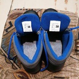 Ботинки - Ботинки лыжные , 0