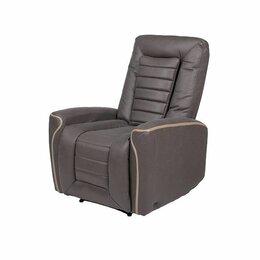 Массажные кресла - Кресло электро-реклайнер и массажёром DM03001 муссон, 0