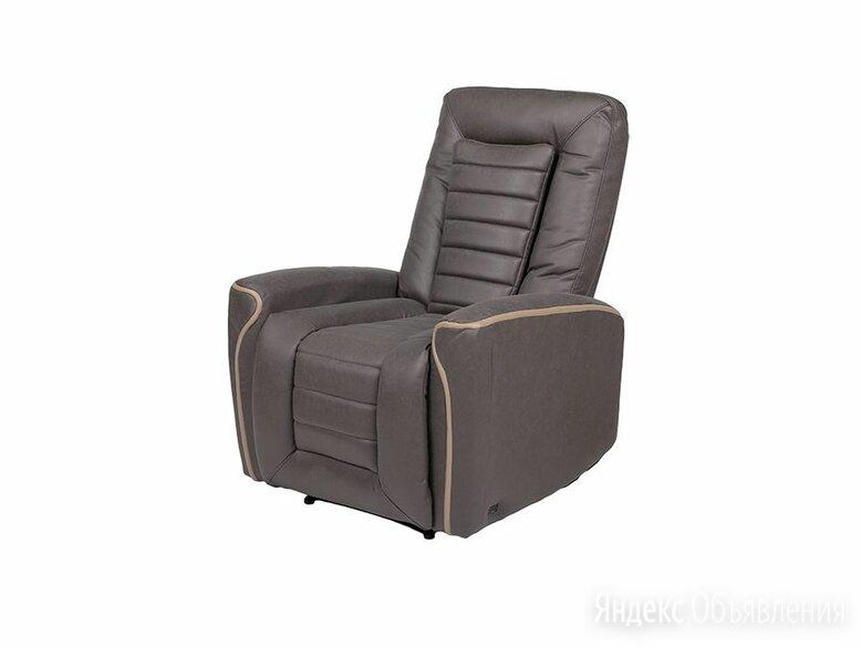 Кресло электро-реклайнер и массажёром DM03001 муссон по цене 47206₽ - Массажные кресла, фото 0