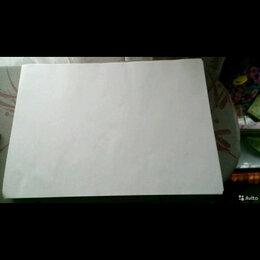 Бумага и пленка - Тонкие листы формата а3, 0