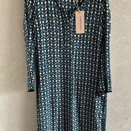Платья - Платье шелковое женское Gerard Darel, 0