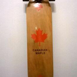Скейтборды и лонгборды - Лонгборд maple, 0