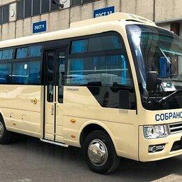 Водители - Требуется водитель категории Д на автобус. Маршрут. Зарплата 40 000 р., 0
