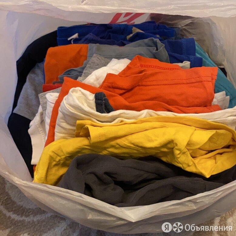 Пакет вещей для мальчика  по цене 700₽ - Комплекты, фото 0