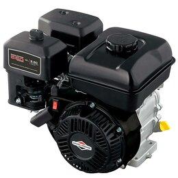 Двигатели - Двигатель Briggs & Stratton 550 OHV 0831, 0