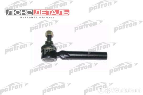 PATRON PS1046 Наконечник рулевой тяги 7752285 FIAT PUNTO 93-  по цене 389₽ - Подвеска и рулевое управление , фото 0