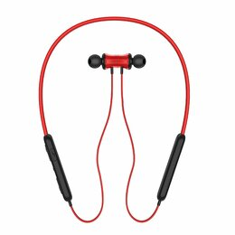 Наушники и Bluetooth-гарнитуры - Bluetooth-наушники внутриканальные Hoco ES29 Graceful sport wireless headset ..., 0