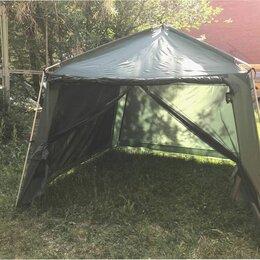 Палатки - Шатер-палатка, 0