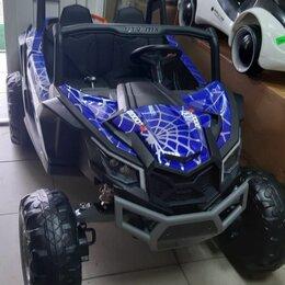 Электромобили - Детский электромобиль buggy , 0