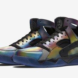 Кроссовки и кеды - Коллекционные Nike huarache quai 54, 0