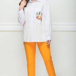 Прочие комплектующие - Комплект 21194 LENATA оранжевый Модель: 21194, 0