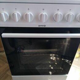 Плиты и варочные панели - Газовая плита горения, 0