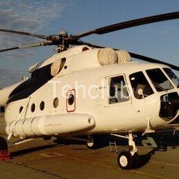Вертолеты - Вертолет Ми-8МТВ-1, 1993 г., 0