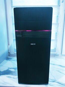 Настольные компьютеры - Системный блок Core i3-4130 / 12 GB / 1 TB, 0