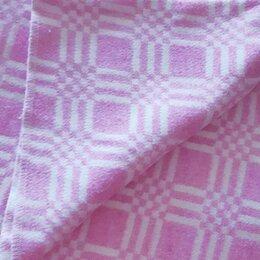Покрывала, подушки, одеяла - Байковое детское одеяло., 0