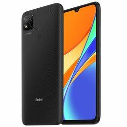 Мобильные телефоны - Смартфон Xiaomi Redmi 9C 2ГБ 32ГБ Midnight Gray чёрный, 0