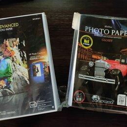 Бумага и пленка - Фотобумага глянцевая 10х15 PREMIUM, 0