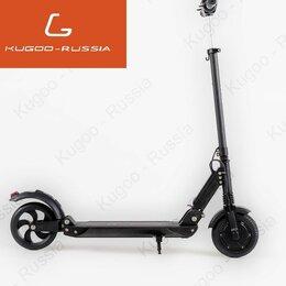 Велосипеды - Электросамокат, 0