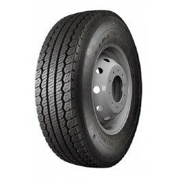 Шины, диски и комплектующие - 245/70 R19.5 КАМА NU301  136/134M TL Универсальная, 0