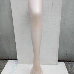Манекены - Пластиковые манекены, нога. , 0