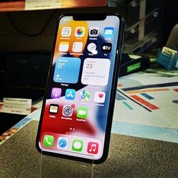 Мобильные телефоны - Телефон IPhone X 256gb LL/A, 0
