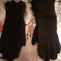 Перчатки и варежки - Зимние женские перчатки, 0