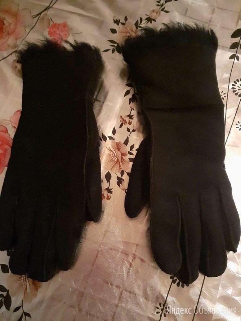 Зимние женские перчатки по цене 500₽ - Перчатки и варежки, фото 0