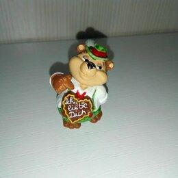 Статуэтки и фигурки - Статуэтка «Мишка», 0