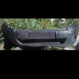 Кузовные запчасти - Бампер передний Ситроен CITROEN BERLINGO III  Пежо PEUGEOT PARTNER 8, 0