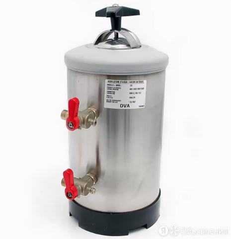 Смягчитель воды DVA 12Л по цене 6200₽ - Прочее оборудование, фото 0
