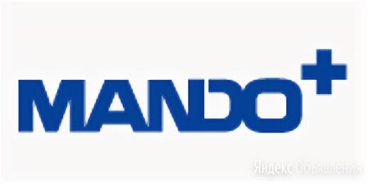 MANDO EAF00008M Фильтр воздушный  по цене 450₽ - Отопление и кондиционирование , фото 0
