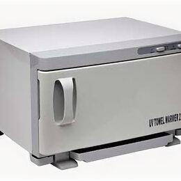 Аксессуары и средства для ухода за растениями - УФ стерилизатор совмещенный с подогревателем для полотенец ОТ32, 0