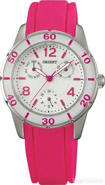 Наручные часы Orient UT0J004W по цене 7200₽ - Наручные часы, фото 0